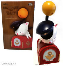 Final Fantasy XIV FF14 Moogle Letterpost Projection Clock Japanese Original