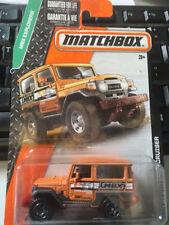 Matchbox TOYOTA Diecast Cars, Trucks & Vans