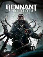 Remnant: From the Ashes (PC) Global Epic Games Account FAST Delivery ⚡ 🚚