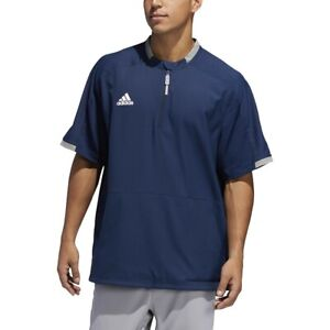 adidas Men's Fielders Choice 2.0 Cage Baseball Jacket
