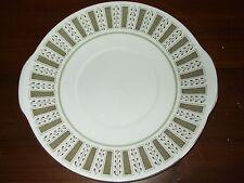 Susie Cooper Persia Pattern Cake Serving Plate / Platter Bone China England