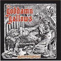 GODDAMN GALLOWS - GUTTERBILLYBLUES   VINYL LP NEW+