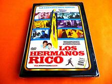 LOS HERMANOS RICO / The Brothers Rico - Phil Karlson / 1957 - Precintada