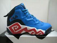 Fila men's MB Royal blue/white/navy shoes
