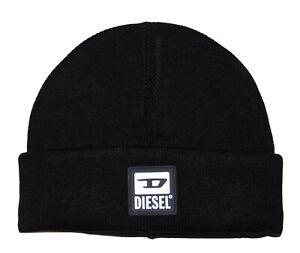 Diesel K-XAU CAP UNISEX Beanie Mütze