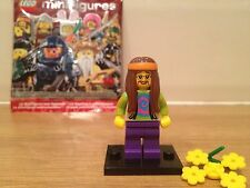 LEGO SERIES 7 HIPPIE MINT CONDITION