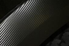 Toyota Corolla RAV4 2 x Wheel Arch Extensions Strips Mudguard Carbon