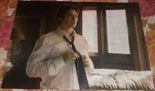 Ian Somerhalder The Vampire Diaries - Magazine A3 Poster