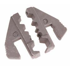 Crimpzange Pressbacken für BNC TNC Koaxialstecker Kabelschuhe RG 58 RG 59 EG 62