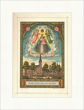 Unsere Liebe Frau von Kevelaer St. Gottesmutter Maria Gnadenorte Chromo 1303