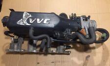 MG Rover K-Series 1.8 VVC - Alloy Inlet Manifold. Mems 2. 1995-2000. MGF