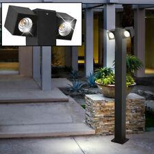 LED Vialetto Lampada Muro veranda Corte terrazzo Rilevatore di Movimento Illuminazione esterna