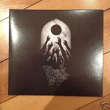 WOMAN IS THE EARTH Depths CD NEW black metal Wolves In The Throne Room