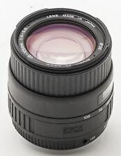 Sigma UC Zoom 28-105mm 28-105 mm 1:4-5.6 4-5.6 - Nikon AF