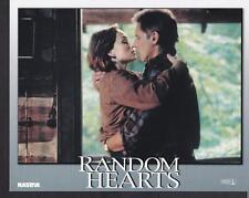 Harrison Ford Kristin Scott Thomas Random Hearts 1999 original movie photo 19086