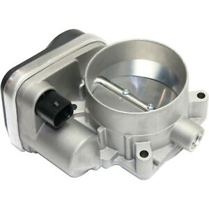 Throttle Body Fits Chrysler 300 Dodge Charger Jeep Grand Cherokee V8 5.7L 6.1L