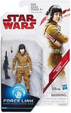 NEW Star Wars Forcelink Figure Rose from Mr Toys