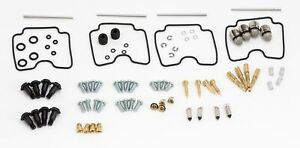 Suzuki Bandit 1200, 2001-2005, Carb/Carburetor Repair Kit - GSF1200