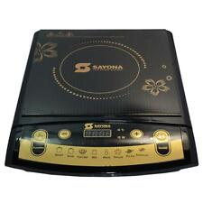 H3E# SAYONA 220-240V 2500W Electric Induction Cooker Electromagnetic Furnace