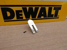 Dewalt Clip de cinturón Gancho Y Tornillo Para Xr 18 V DCF620 N435687 Pistola De Yeso
