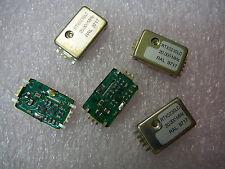 RALTRON RTX0230LC 20.000MHz TCXO Oscillator  **NEW** Qty.10