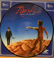 RUSH - Hemispheres Picture Disc LP - NEW Vinyl Album - RECORD STORE DAY 2019 RSD