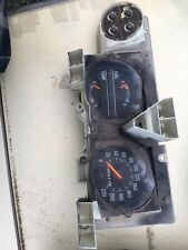 Ford Falcon XC Dash Instrument Cluster