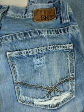 Buckle BKE Carter Jeans Men's Size 34L