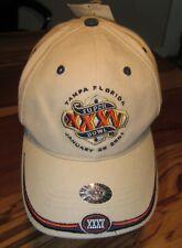 e91693eac NFL Super Bowl XXXV Baseball Cap