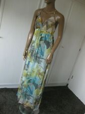 Thesis exclusives Kleid 34/36  Seide lang