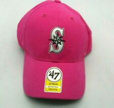 '47 Brand Youth Girls Pink South Hat