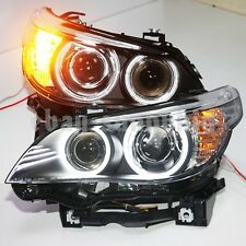 2005-2007 Year E60 523i 525i 530i LED Headlights For Original car with D1S HID