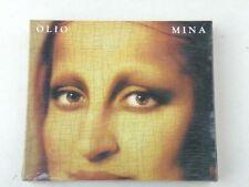 MINA - OLIO - BOX CD SPECIAL EDITION + PUZZLE PDU 1999 - NUOVO/NEW - VR - DP