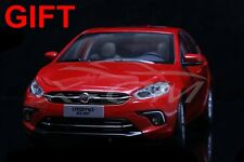 Car Model 1:18 Fiat Ottimo (Red) + SMALL GIFT!!!!!!!