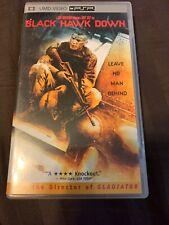 Black Hawk Down (UMD, 2005)