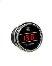 Voltmeter for Kenworth 2005 or previous, Teltek Brand, USA