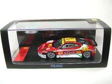 Ferrari 430 GTC N° 61 LEMANS 2011