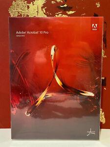 Adobe Acrobat XI Pro (Retail) - Full Version for Windows 65195200