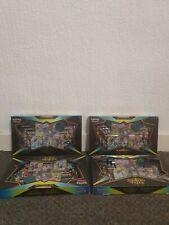 More details for pokemon shining fates premium v max collector's box  shiny dragapult v (x4 pack)