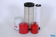 Filtres Bobcat x 325 MOTEUR KUBOTA v 2203 e année de fabrication à partir de 98 filtres