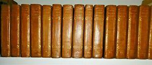BUFFON-HISTOIRE NATURELLE DES OISEAUX-IMPRIMERIE ROYALE-216 PLANCHES-1770-1781-