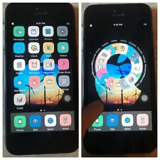iOS 8 JAILBROKEN UNTETHERED Apple iPhone 5 16gb AT&T A1428 gsm CYDIA 8.0.2