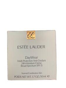 Estée Lauder DayWear  Multi-Protection Anti-Oxidant 24 Hr Moisture Creme SPF 15