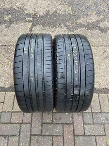 245 35 ZR 19 93Y XL Michelin Pilot Super Sport 2x Tyres AMG M2 M3 Audi 2453519