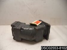 Parker Axial Piston Hydraulic Motor 30003 20026 D 2 3000s