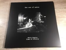 LP The Use Of Ashes ‎– White Nights: Flake Of Eternity VINYL 2012 Tonefloat ‎