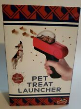 Dog Treat Launcher RED