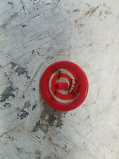 Vintage Coca Cola Coke Red Promo Christmas Spinning Top