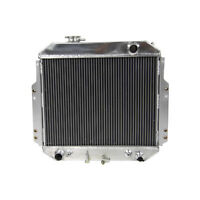 56MM Radiator For 1988 89 90 91-1992 Nissan For Klift A10-A25 H20 OEM#2146090H10
