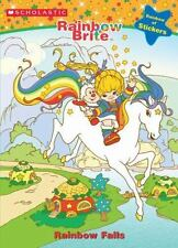 Rainbow Brite by Sawyer, Dawn